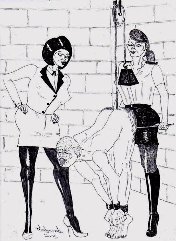 Lady carole erotische Illusionen